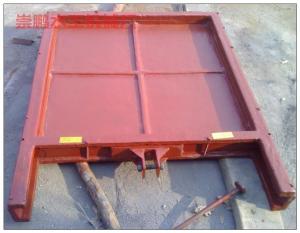 高配置平板闸门使用安全-不锈钢渠道闸门价格
