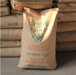 HDPE料用于编织袋