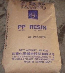 PP高流动性塑胶原料产品图片