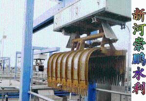 抓爪式格栅机械格栅  污水处理厂专用抓爪机械格栅