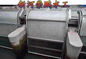 水库清污机|回转式清污机厂家