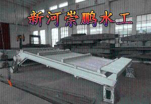 回转式机械格栅除污机厂|水电站回转式机械格栅除污机厂家