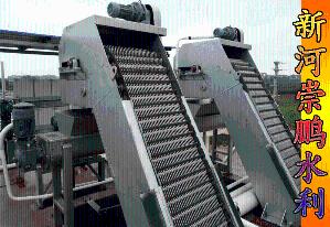 合肥不锈钢清污机生产厂家