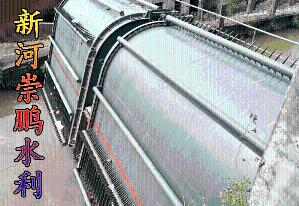 污水格栅除污机厂家