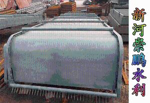 回转式格栅除污机|回转式格栅除污机价格