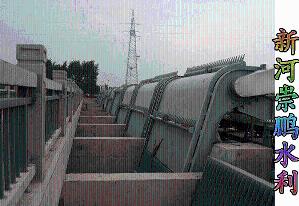 3米乘6米|回转式机械格栅清污机厂家价格