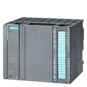 西门子控制器模块CPU317-2DP