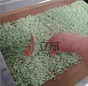 猫砂配方工艺(豆腐猫砂生产线 )