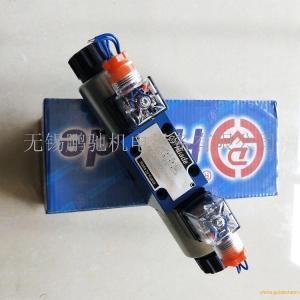 華德4WEH16P50B/6EG24NE25L電液換向閥