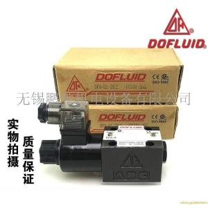 臺灣DOFLUID東峰DFA -03-2B3-AC220 換向閥