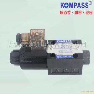 KOMPASS康百世電磁閥D5-02-3C6
