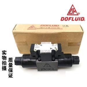 臺灣DOFLUID東峰DFA-03-3C2-A220V-35電磁閥