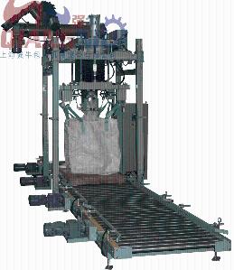 吨袋包装机-吨袋包装秤-上海强牛包装机械