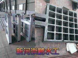 钢制闸门销售价格