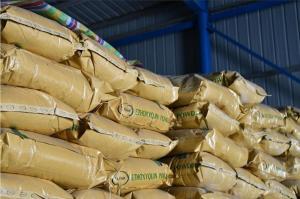 淮安市潤龍科技:全球領先的飼料添加劑化工平臺, 新規劃產能釋放在即