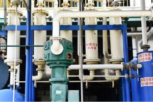 淮安市潤龍科技有限公司年產標準再獲淮安創外匯龍頭企業。