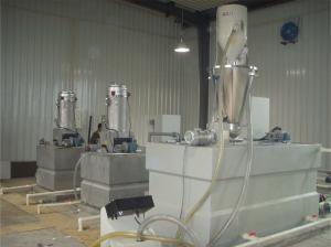 上海安碧 高錳酸鉀制備裝置