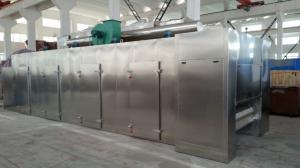 二氯甲烷专用带式干燥机