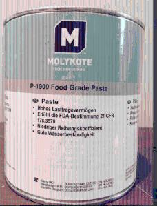 MOLYKOTE P-1900