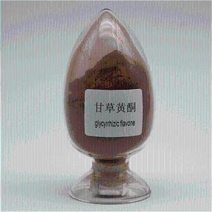 甘草黄酮(主要成分:甘草查尔酮,甘草苷) 产品图片