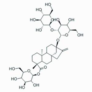 甜菊糖苷 产品图片