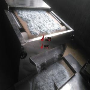 磷酸铁锂烘干机选用微波干燥设备效果好不好