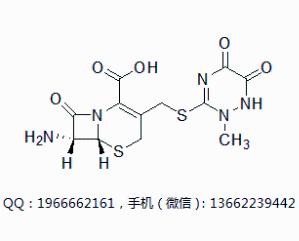 头孢曲松杂质E Ceftriaxone Impurity E