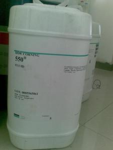 Dow corning 550 fluid 硅油