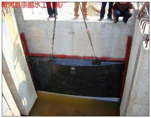手动铸铁闸门厂家,河南双吊点铸铁闸门时时讲质