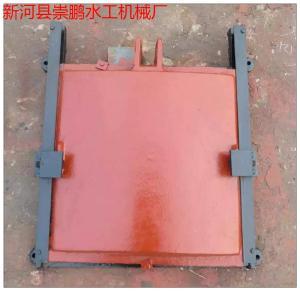 水利局采购铸铁闸门,拦水铸铁方闸门,滑动式铸铁闸门正规品牌