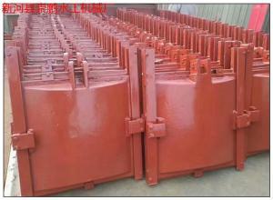 宁夏生产制造铸铁闸门,双止水铸铁镶铜闸门货到付款
