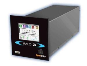 Tigeroptics Halo 3 CO 一氧化碳分析仪  一氧化碳检测 产品图片
