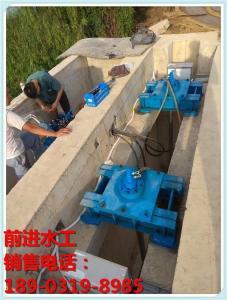 液压钢闸门 |景观钢闸门 |钢坝闸门厂家