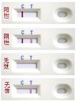 *镉胶体金法快速检测试剂盒使用说明书