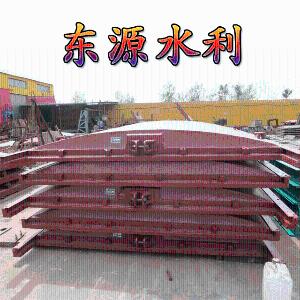 东源铸铁闸门定期保养事项及解决办法