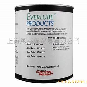 Everlube 9002 (MIL-PRF-46010 & AS5272)