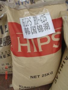 透明料HIPS 擠出級HIPS塑膠原料