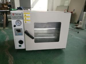 南昌 真空干燥箱,DZG-6050台式真空干燥箱