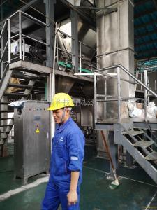 水溶肥生产设备 水溶肥生产线设备  产品图片