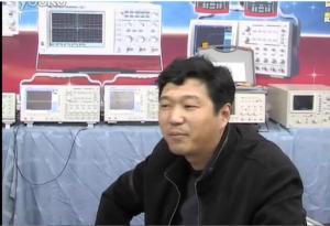 2011北京教育装备展绿扬永恒仪器仪表有限责任公司采访实录